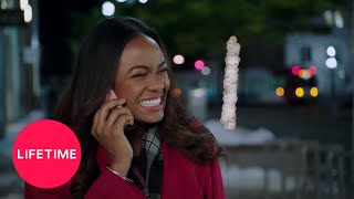 Wrapped Up in Christmas | Official Trailer | Premieres Saturday, November 25th at 8/7c | Lifetime