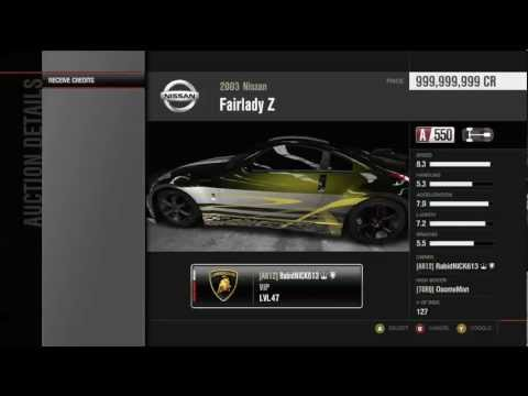 Forza Motorsport 4 - INFINITE MONEY!!! - Episode 98