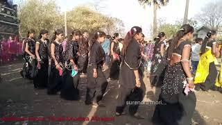 धमाकेदार आदिवासी डांस // Singer Piru Bhai Solanki // Timli Video