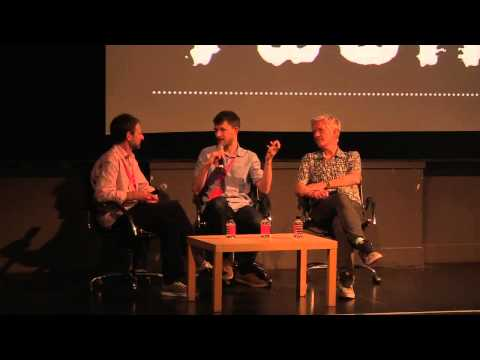 Sheffield Doc/Fest 2013: Basically, Johnny Moped Q+A