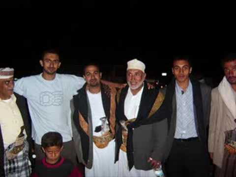 Malahi Wedding - Malah Yemen - First Jameeah Wedding - Part1