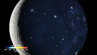 Moon Sheds Light On Earth S Impact History