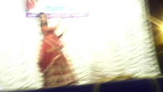 Ayesha dance of band kamre mei