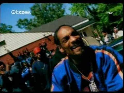 Snoop Dogg  - Buck Em 4 My Niggas (feat. C -...