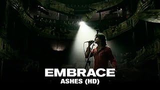 Watch Embrace Ashes video