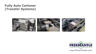 T Freemantle Ltd - Cartoner Transfer Montage