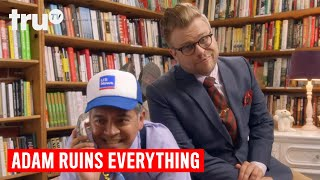 Adam Ruins Everything - Why College Rankings Are A Crock | truTV