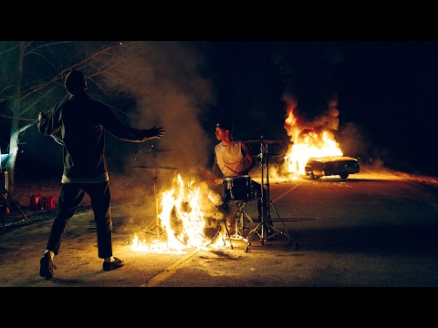 twenty one pilots - Heavydirtysoul (Beyond the Video)