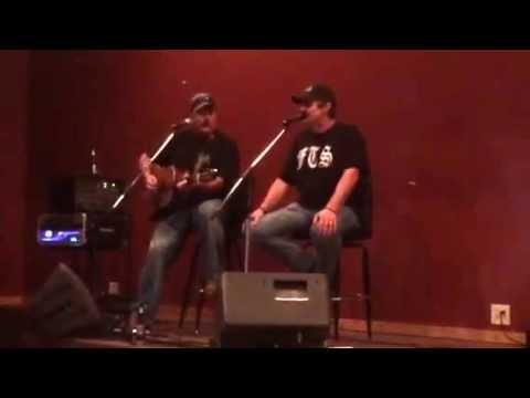 Tommy Crowder w/Phil Austin cover Waylon Jennings