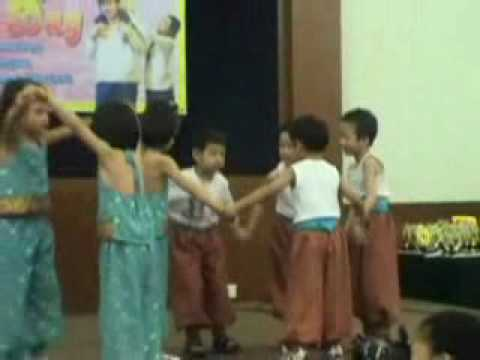 03 Chiki Chiki Boom Boom - Parents' Day Celebration - 22nd May 2010 video