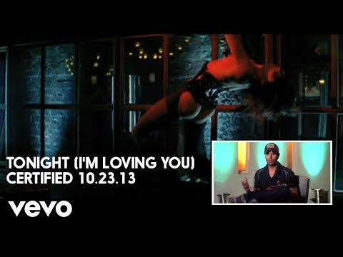 Enrique Iglesias - #VEVOCertified Pt. 6: Tonight (Im Lovin You...