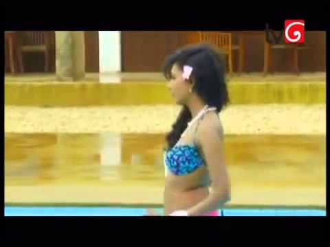 Derana Miss Sri Lanka Bikini Girls 2014 video
