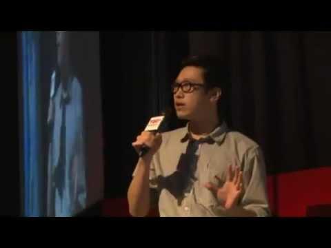 Hong Kong Spirit: Derek Kwok & Clement Cheng at TEDxKowloon