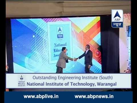 Outstanding Engineering Institute(South)-National Institute of Technology,Warangal