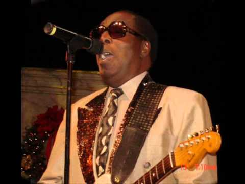 Clarence Carter   Back Door Santa video
