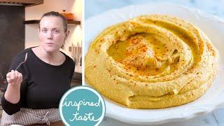 How to Make Hummus That