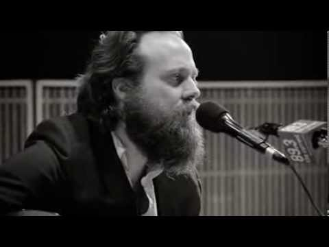 Iron and Wine - Grace for Saints and Ramblers (Live Acoustic) (Live on 89.3 The Current)