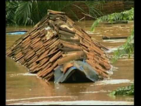 TodaysNetworkNews: JAKARTA INDONESIA: MAJOR FLOODS: CLIMATE CHANGE & GLOBAL WARMING  (UNTV)
