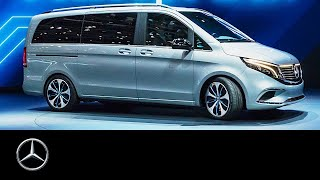 Mercedes-Benz at the 2019 Geneva International Motor Show | Highlights