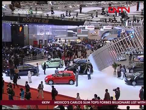 Chrysler recalls 210,000 Jeep Liberty SUVs