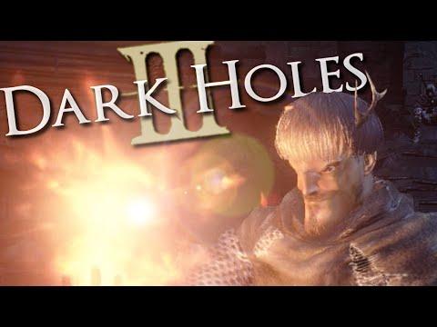 SCHMUPAI, FIREBALL OVERLORD | Dark Souls 3 Funny Moments - Part 1