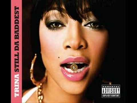 I Gotta Thang For You By Trina Ft. Keyshia Cole Video