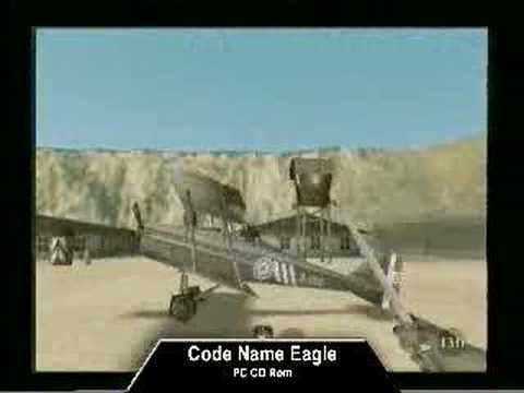 Codename Eagle - Official Trailer