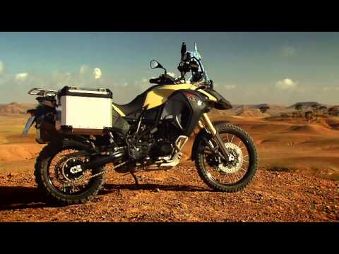 BMW F 800 GS Adventure 2013