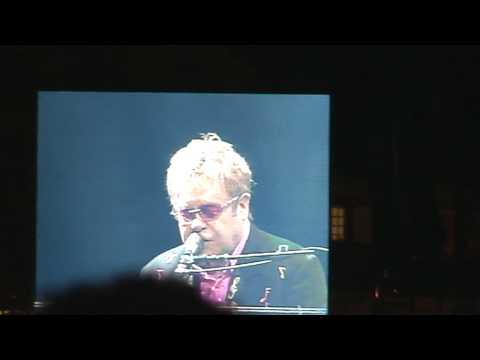 Elton John - Daniel (Dresden 2009)