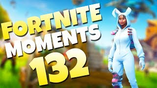 THE NEW IMPULSE GRENADES ARE INSANE! (EASTER SPECIAL)   Fortnite Daily Funny and WTF Moments Ep. 132