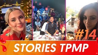 TPMP : Kelly Vedovelli, Maxime Guény le magicien… Le meilleur des stories Instagram des chroniqueurs