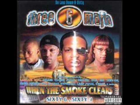 Three 6 Mafia - MEMPHIS (Feat. Hypnotize Camp Posse & Young Buck)