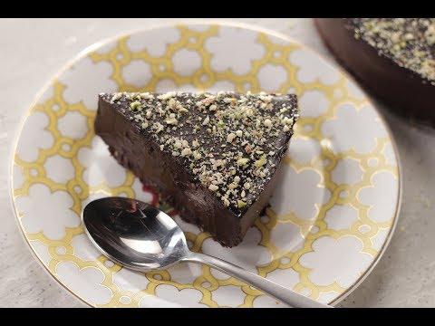 Chocolate Truffle Cake | Sanjeev Kapoor Khazana