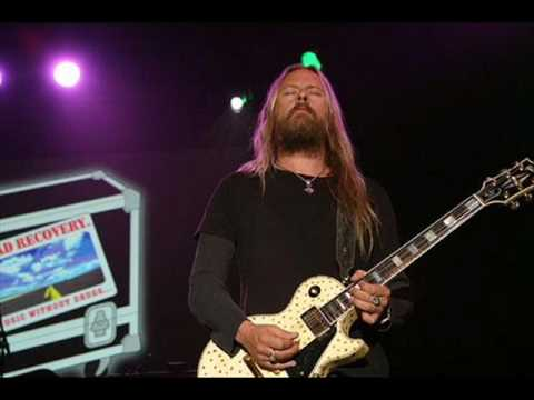 Jerry Cantrell - I