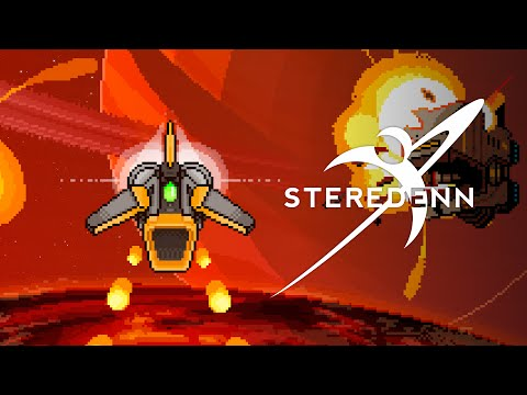 Steredenn - Trailer (Steam, PS4, Xbox One, iPhone & iPad)