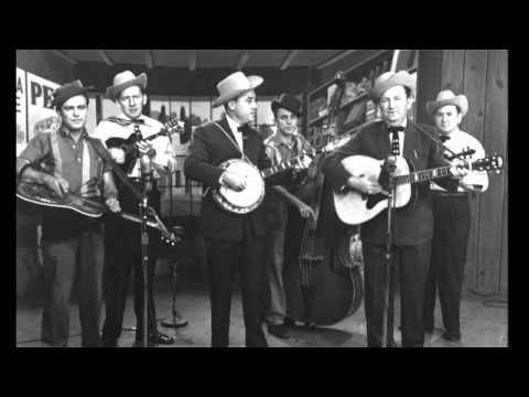 Flatt And Scruggs - Your Love Is Like A Flower