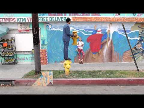 LA ;) | Spring 2014 | Call It Spring