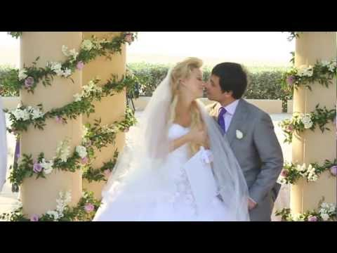 Fairytale Wedding In Dubai video