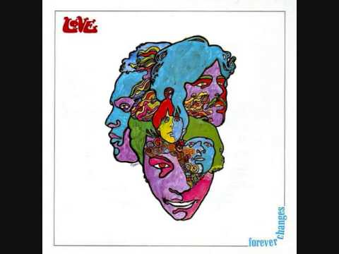 Love - The Red Telephone