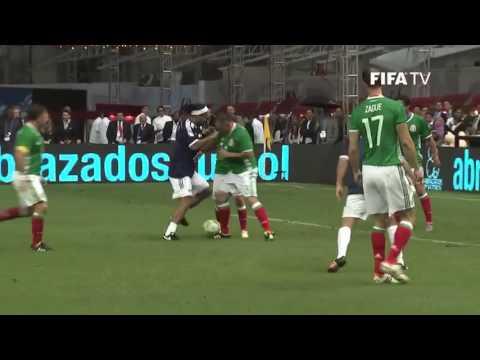 FIFA LEGENDS X MEXICO ALL-STARS - RONALDINHO
