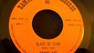 Stone Axe - Slave of Fear (1971)