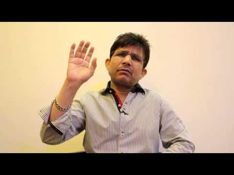 Bombay Velvet | Trailer Review | KRK Live | Bollywood