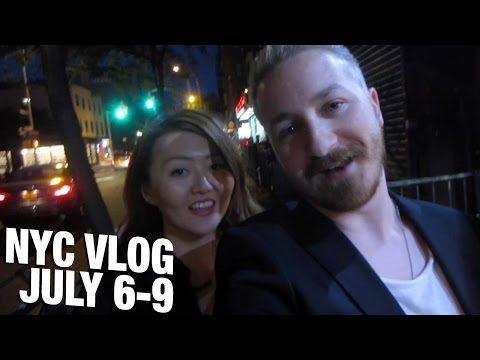 Hey! Happy Birthday to Me! Vlog July 6-9