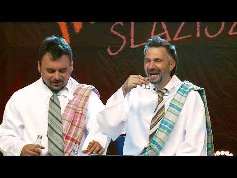Kabaret Młodych Panów - Opowieści biblijne po Śląsku II (Official VIdeo)