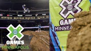 BMX Big Air: FULL BROADCAST | X Games Minneapolis 2018