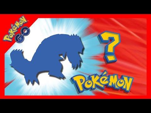 Pokemon GO и САМЫЕ СИЛЬНЫЕ ПОКЕМОНЫ!