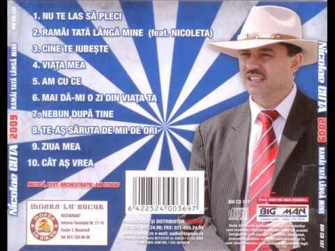Sonerie telefon » Nicolae Guta – Am cu ce