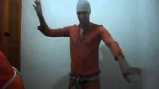 algerien  rai dance