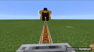 Fnaf Rollercoaster