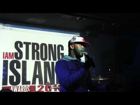 In The Loop Radio - I Am Strong Island Music Awards